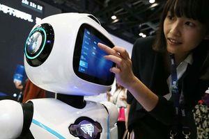 Robot và AI tạo ra nhiều việc làm ở châu Á hơn là 'cướp' việc