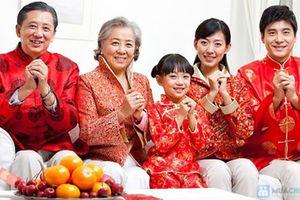 Người Trung Quốc lưu truyền câu nói '5 quên' nổi tiếng để sống khỏe