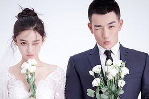 Tình địch của Phạm Băng Băng kết hôn với lính đặc công