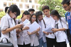 Đại học Ngoại thương chính thức công bố điểm chuẩn năm 2018