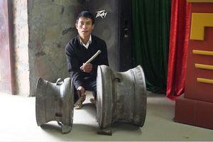 Hà Giang: Truyền dạy dân ca và bí quyết thực hành di sản 'Lễ cúng tổ tiên' của dân tộc Lô Lô