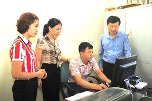Tuyên Quang nhất thể hóa chức danh trưởng ban tuyên giáo và giám đốc trung tâm bồi dưỡng chính trị cấp huyện