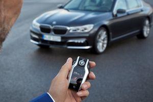 Thaco đem BMW 7 Series quay trở lại Việt Nam, kỳ vọng tạo nên cơn sốt
