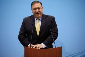 Mỹ cam kết khoản tài trợ an ninh cho Đông Nam Á