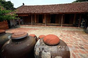 Hỗ trợ phát triển du lịch tại xã Cổ Đô