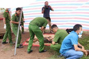 Hai thanh niên chết bất thường ở Đắk Lắk: Giám đốc Công an tỉnh xuống hiện trường điều tra