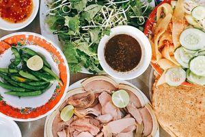 Đến Quảng Nam, đừng quên nếm thử 5 món ăn nổi tiếng sau