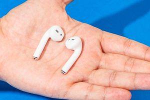 Cách tìm tai nghe AirPod bị thất lạc bằng Find My iPhone