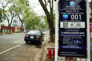 Hà Nội 'gấp rút' xây dựng chính quyền điện tử