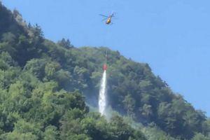 2 máy bay chở khách rơi liên tiếp tại Thụy Sĩ