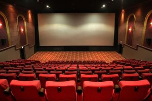 'Ghế trùng số' trong các rạp phim để làm gì?