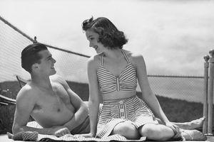 Người Mỹ tận hưởng mùa hè tuyệt vời ra sao trong những năm 1900?