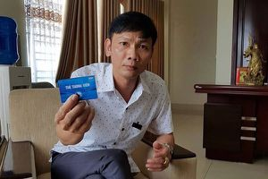 Cty Cổ phần Hitas - Văn phòng đại diện tại Thanh Hóa: Phát hành thẻ mua hàng theo mô hình đa cấp