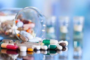 1 loại thuốc chống dị ứng kém chất lượng bị thu hồi