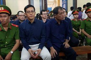 Ông Trầm Bê bị tuyên 4 năm tù trong vụ án Phạm Công Danh giai đoạn 2