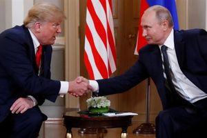 Nga: Thỏa thuận với Mỹ là lời hứa không được thực hiện