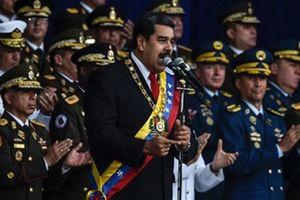 Nga gọi ám sát Tổng thống Venezuela là khủng bố