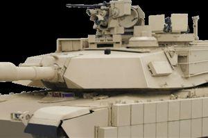 Abrams nâng cấp xong đã đủ sức đối đầu Armata