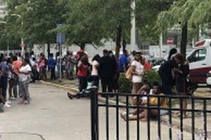 Các vụ nổ súng tại Chicago ngày 5-8 làm thương vong 46 người