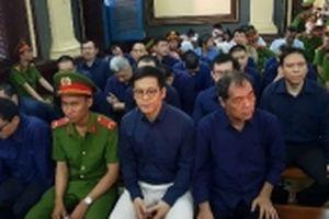 Tuyên phạt Phạm Công Danh 20 năm tù