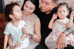 Tuấn Hưng tiết lộ khi vợ chồng căng thẳng, Hương Baby sẽ phản ứng thế nào