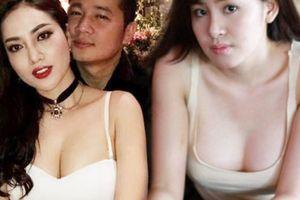 24h HOT: Lâm Vũ cưng vợ Việt kiều; Bà Tưng bị đồn yêu Bùi Tiến Dũng