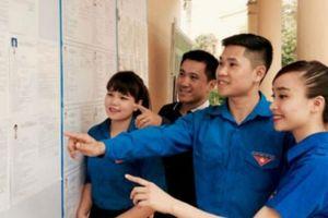Điểm chuẩn 2018: Đại học Thái Nguyên
