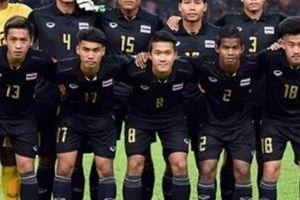 U23 Thái Lan có chuẩn bị 'khó tin' cho ASIAD 18