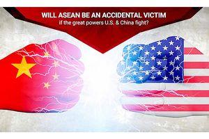 Châu Á lo ngại chiến tranh thương mại Mỹ - Trung