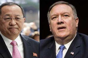 Mỹ và Triều Tiên tranh cãi về giải trừ hạt nhân