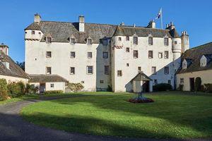 Traquair House- ngôi nhà cổ, đáng yêu và kỳ lạ nhất ở Scotland