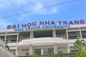 Điểm trúng tuyển cao nhất vào ĐH Nha Trang là 18 điểm