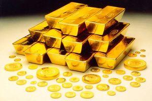 Giá vàng hôm nay 6/8/2018: Vàng SJC quay đầu tăng 'sốc' 170 nghìn đồng/lượng