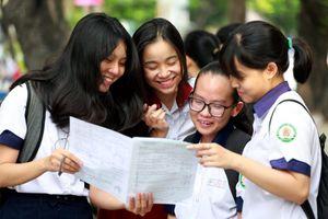 Trường ĐH Y dược TP.HCM điểm chuẩn từ 18-24,95