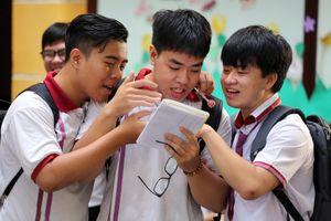 Trường ĐH Y khoa Phạm Ngọc Thạch có 2 mức điểm chuẩn theo hộ khẩu