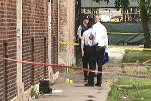Làn sóng bạo lực ở Chicago: 40 người bị bắn chỉ trong 2 ngày
