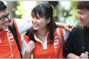 Điểm chuẩn Trường ĐH Việt Đức từ 20 trở lên