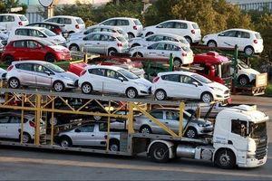 Xe nhập giảm bình quân hơn 70 triệu đồng/chiếc: Liệu cuối năm giá xe có giảm?