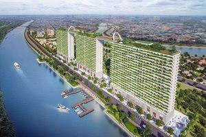 Công trình xanh ở Việt Nam đang gặp khó?