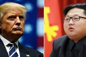 Mỹ và Triều Tiên đang chơi trò 'nhào lộn' trong vấn đề hạt nhân