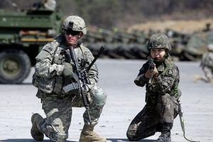 Trung Quốc nắm cơ hội 'ngàn vàng' hất cẳng quân đội Mỹ khỏi bán đảo Triều Tiên?