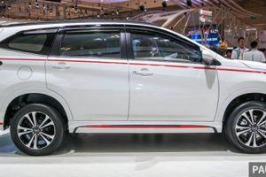 Chiếc ô tô SUV 7 chỗ của Daihatsu vừa ra mắt, giá chỉ từ 385 triệu có gì đặc biệt?