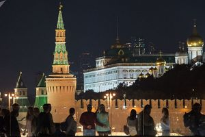 Chuyên gia chính trị Ukraine: Nga củng cố sức mạnh nhờ lệnh trừng phạt