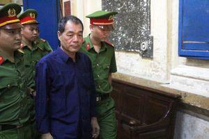 Phạm Công Danh bị tuyên phạt 20 năm, Trầm Bê lãnh 4 năm tù