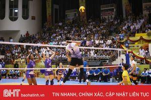 Khép lại ngày thứ 3 VTV Cup: ĐT Việt Nam thắng giòn giã 3-0 trước Altay