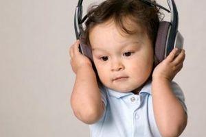Trẻ được học nhạc trước 7 tuổi sẽ thông minh hơn