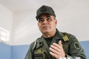 Quân đội Venezuela quyết tâm ủng hộ Tổng thống Maduro vô điều kiện