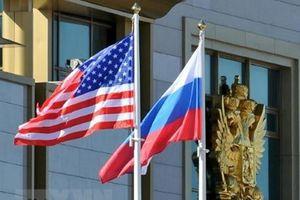 Nga lấy làm tiếc về động thái ngoại giao 'la làng' của Mỹ