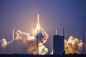 Trung Quốc thử nghiệm thành công máy bay siêu thanh tối tân