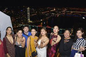 Các hoa hậu thế giới hội ngộ ở Đà Nẵng